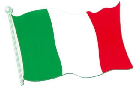 """""""Italia Nostalgia"""""""
