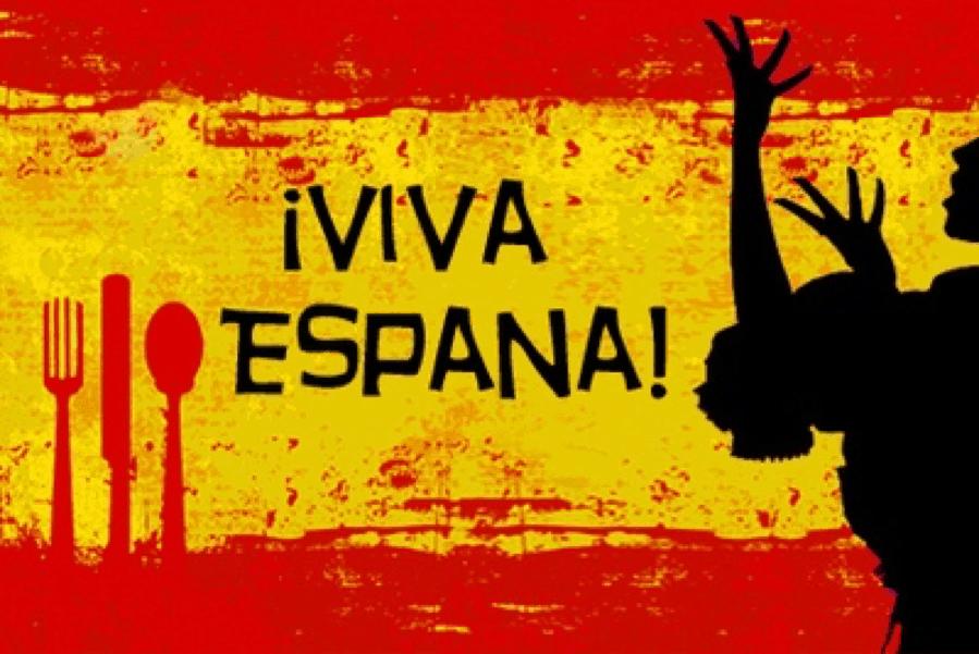 Spanischer Abend