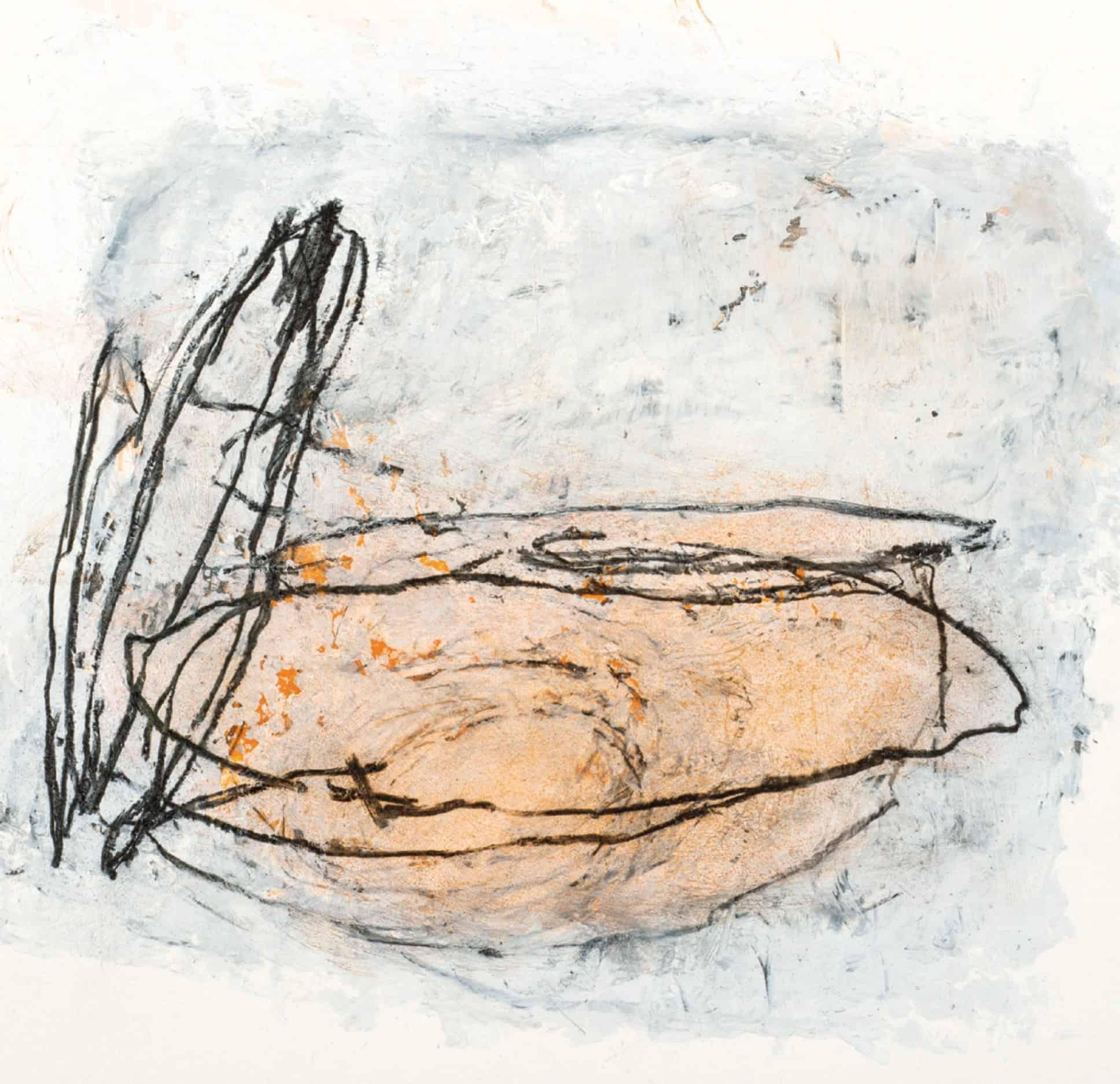ULLA MROSS MALEREI / GRAFIK